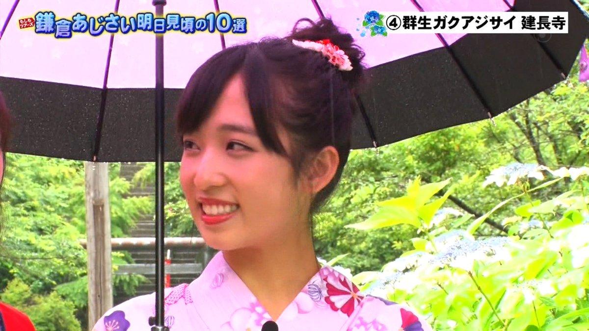 """DfPXgRrUYAAV2Pj - 【AKB48】「2万年に1人の美少女」小栗有以、強い眼差しにノックアウト """"平成のジャンヌダルク""""に"""