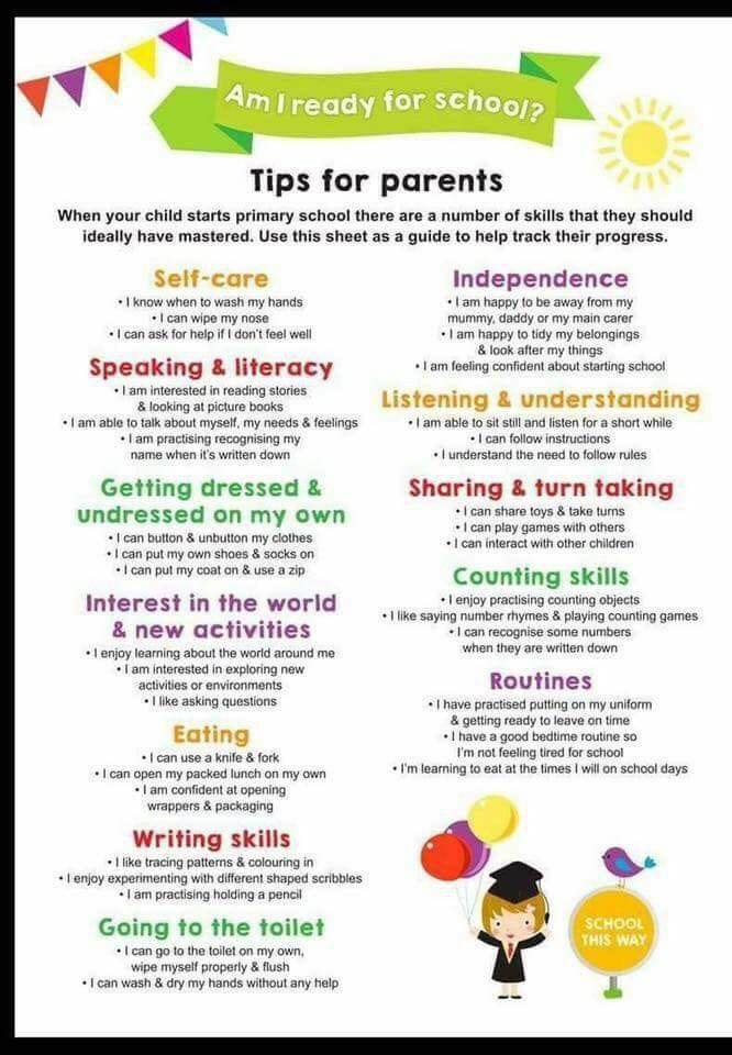 The Grange School On Twitter Fabulous Advice For Our New Parents
