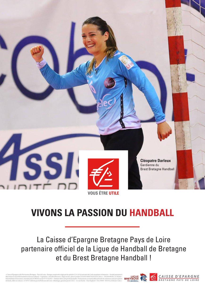 Caisse D Epargne Bpl On Twitter Esprithandball Vivons La