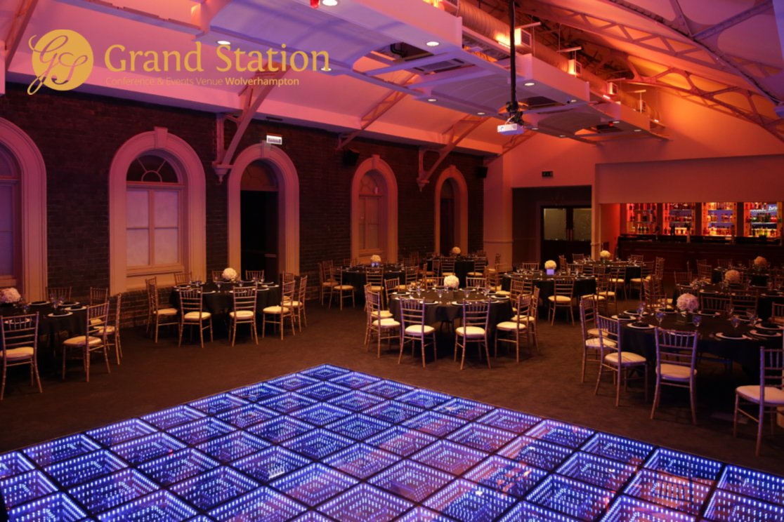 Grand Station On Twitter Our Brunel Suite Is The Ideal Suite For