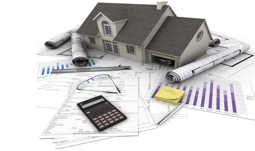 инвентаризация объектов недвижимости бти