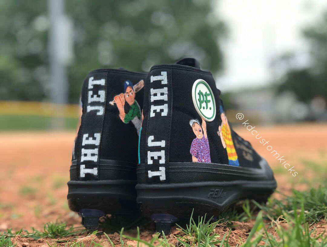 2e0077eb4d3c3a Shoes Guaranteed To Make A Kid Run Faster And Jump Higher Pf Flyers ...