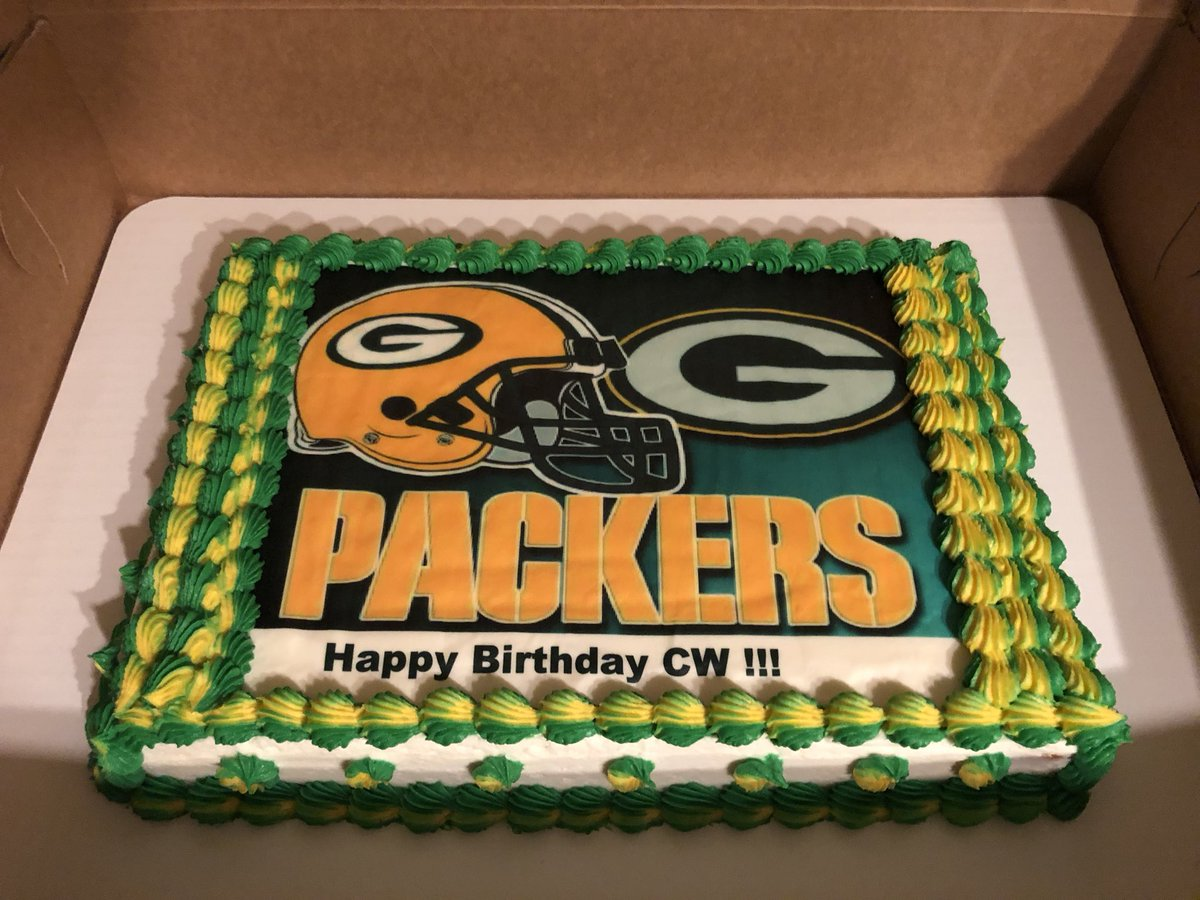 Cwpackers 2 2 1 On Twitter Heres To 25 Gopackgo