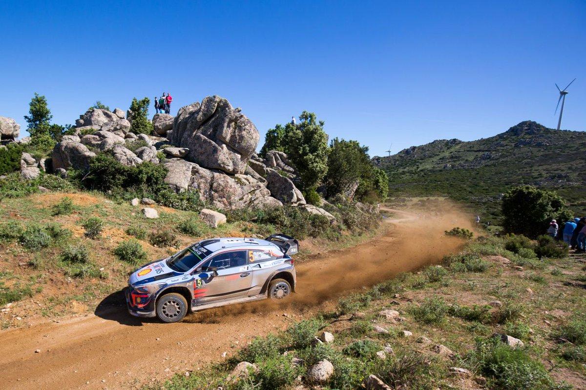 WRC RALLYE TOUR D'ITALIE - Page 2 DfQBjlhXcAANjur