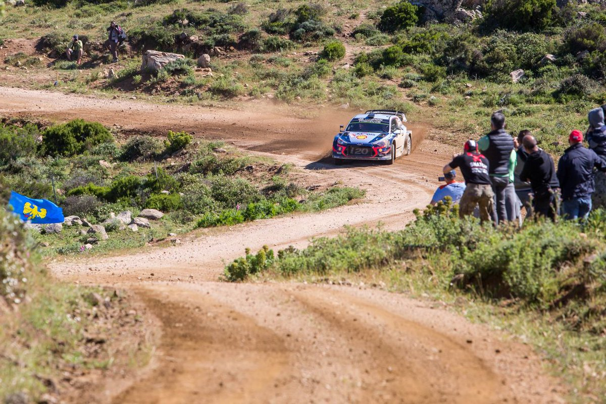 WRC RALLYE TOUR D'ITALIE - Page 2 DfQCChJXUAArQbL