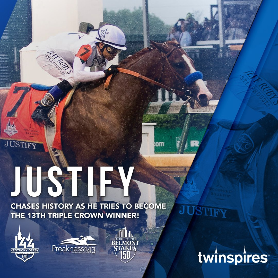 10 bet on justify baseball betting lines 2021 chevy