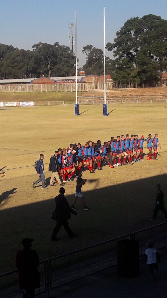 DfQMC1RX0AEIwo5 School of Rugby | Paarl Boys' High - 2014  - School of Rugby