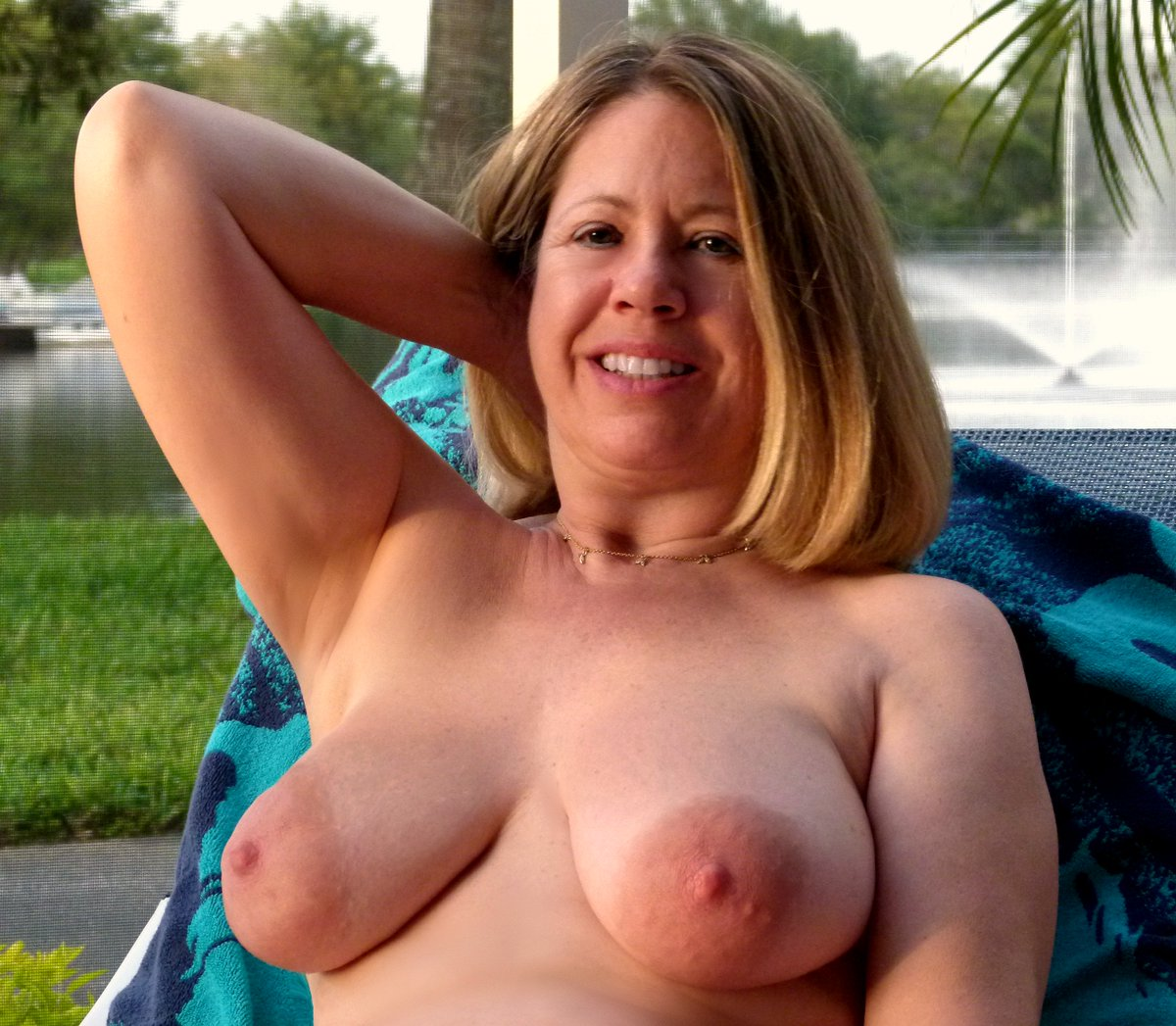 nude Mary clare nudist resort