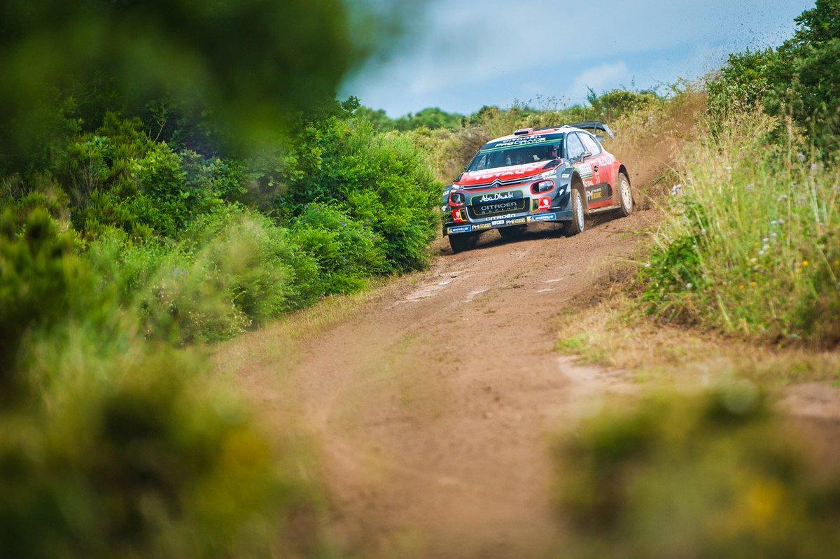 WRC RALLYE TOUR D'ITALIE - Page 2 DfQeYfaXUAEuVMX