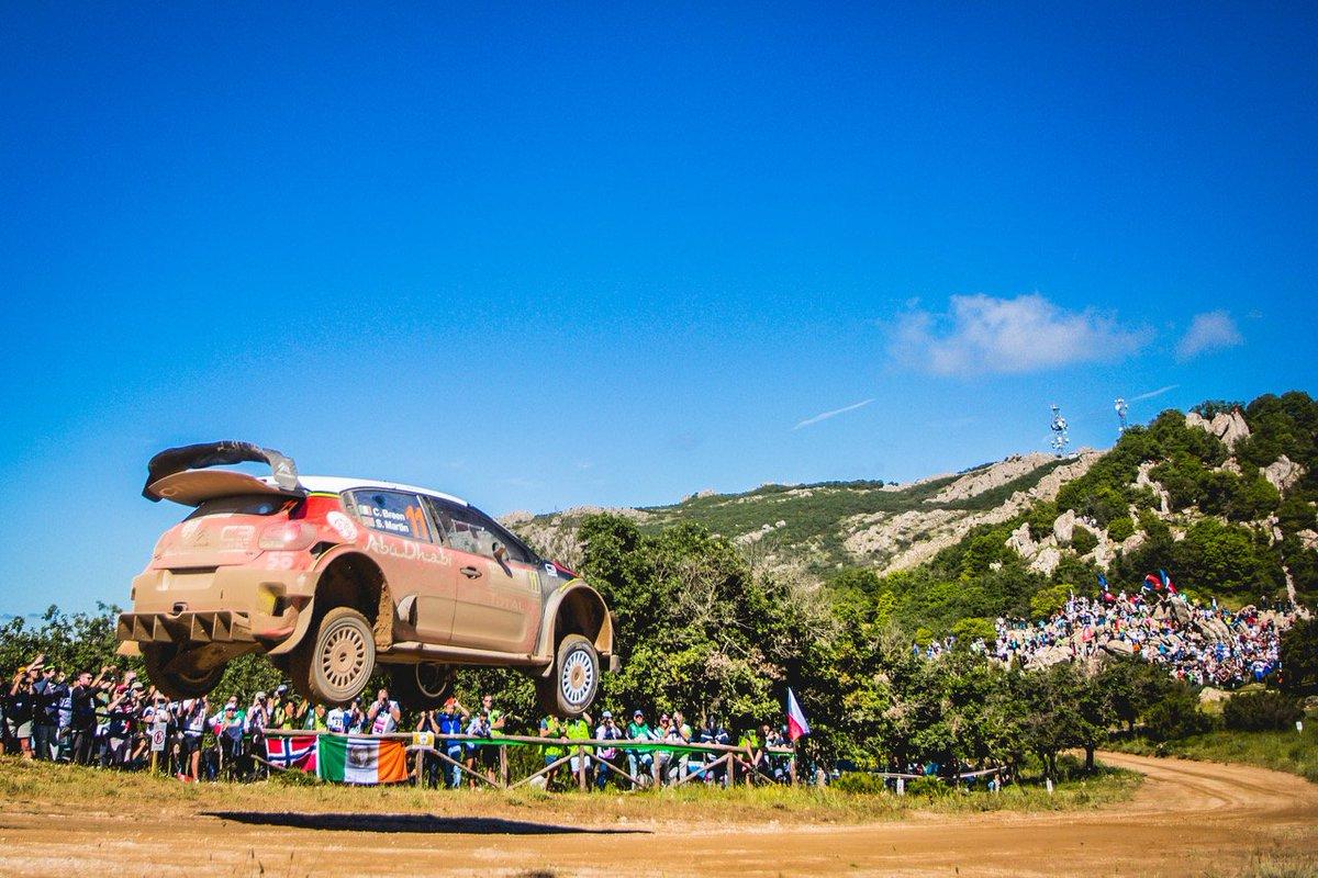 WRC RALLYE TOUR D'ITALIE - Page 2 DfQfDPnXUAAQlXZ