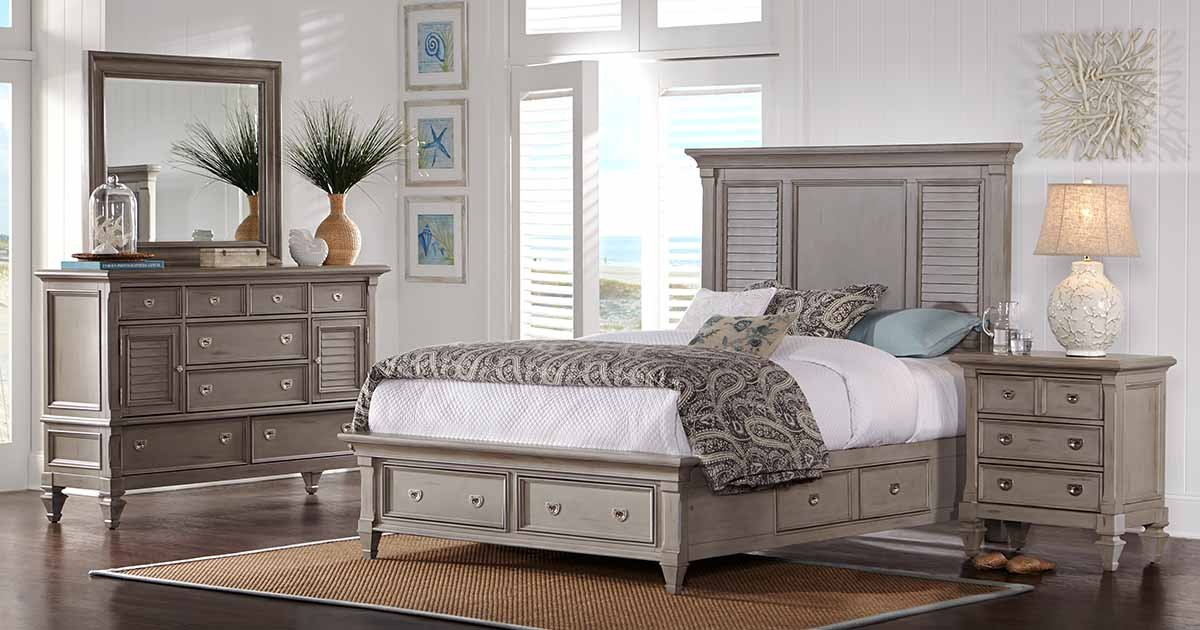 Rooms To Go On Twitter The Belmar Gray Bedroom Gives You