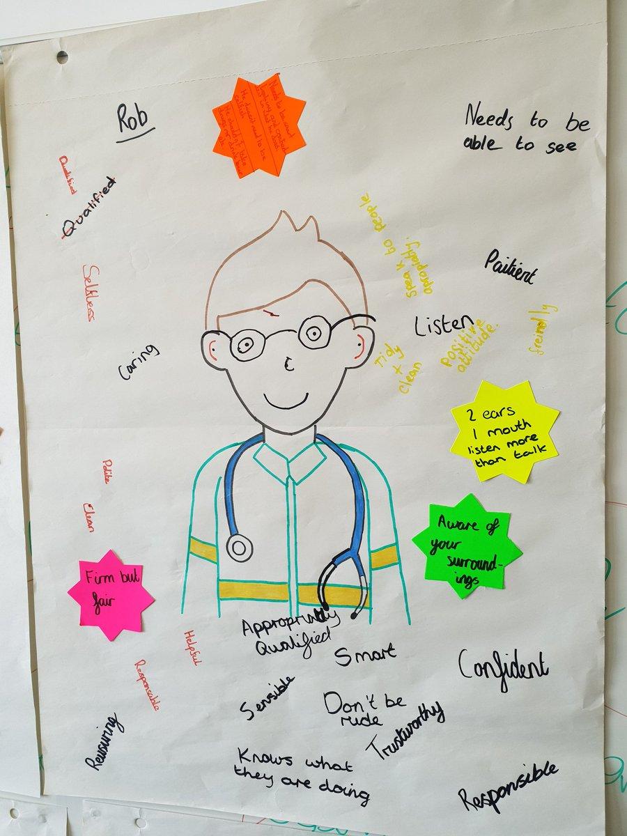 qualities of a good paramedic