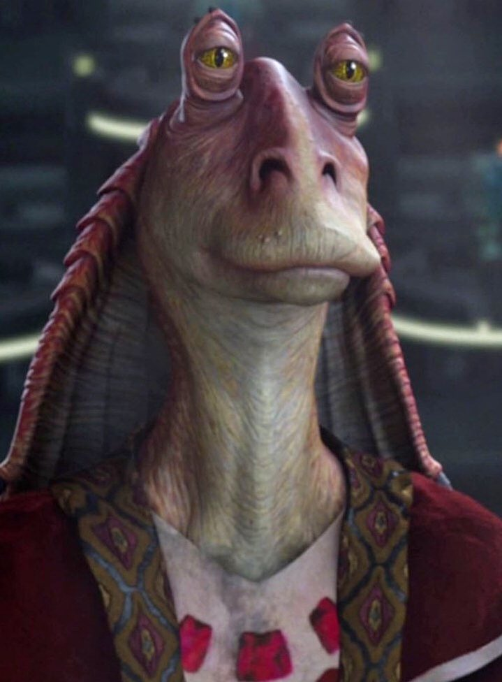 Fake Name On Twitter Slowen Lo The Guy Who Reports Finn And Rose To The Cops In The Last Jedi Is Infinitely More Irritating Than Jar Jar In My Opinion Thank Fucking