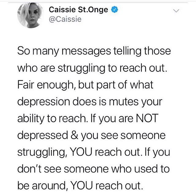 how can you tell if someone is depressed