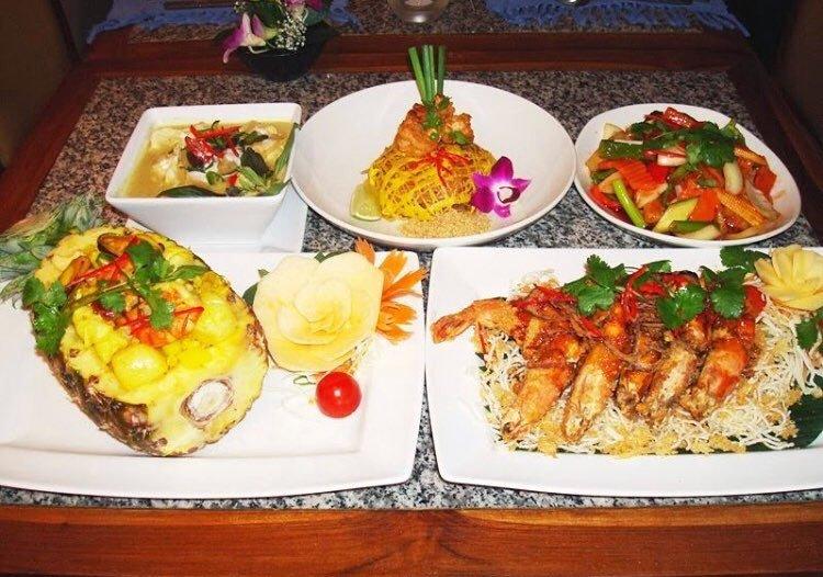 Eat well feel well!  #thaifood #food https://t.co/b98zE9ujjN
