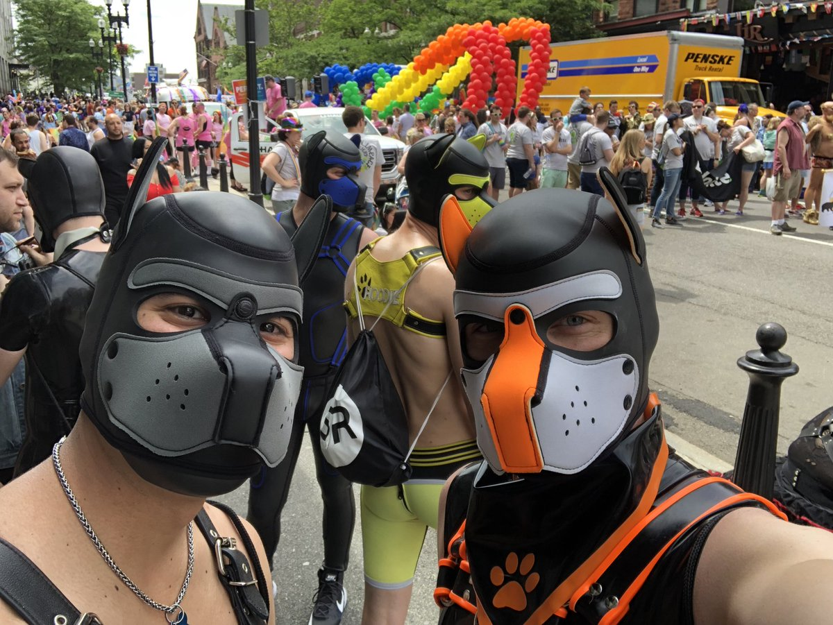 """Ass Parade Images pupzuki@home🙄 on twitter: """"boston pride today! long ass"""