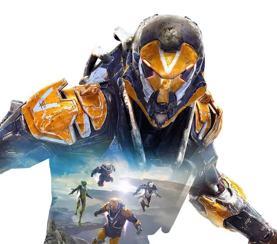 Vg247 On Twitter Anthem Story Gameplay And How Multiplayer