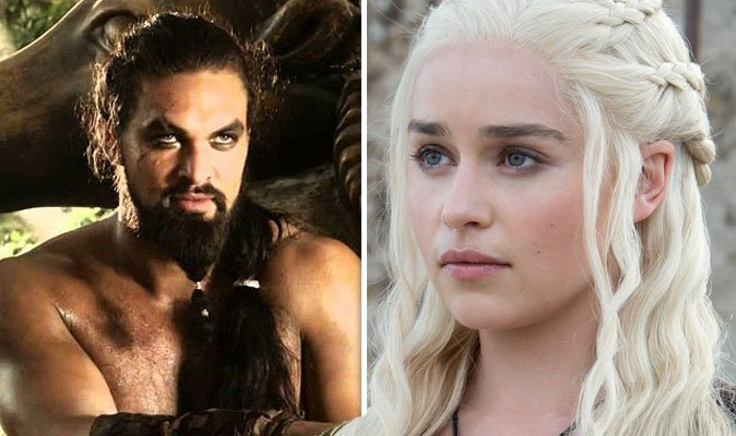 Daenerys Targaryen's win sealed? #GameOfThrones filming update drops DROGO clue #GoT  https://t.co/8V8ZTkIxGX