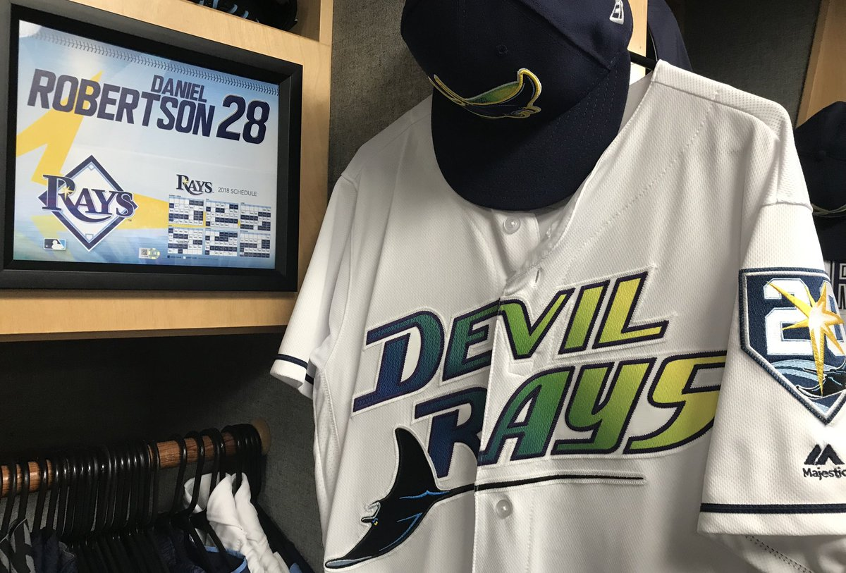 separation shoes dfaeb 53697 Tampa Bay Rays on Twitter: