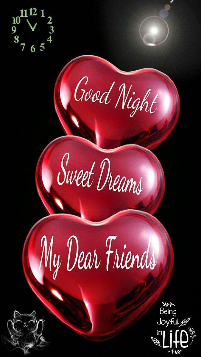 Nigar On Twitter Good Night Sweet Dreams My Dear Friends