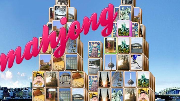 Köln Mahjong