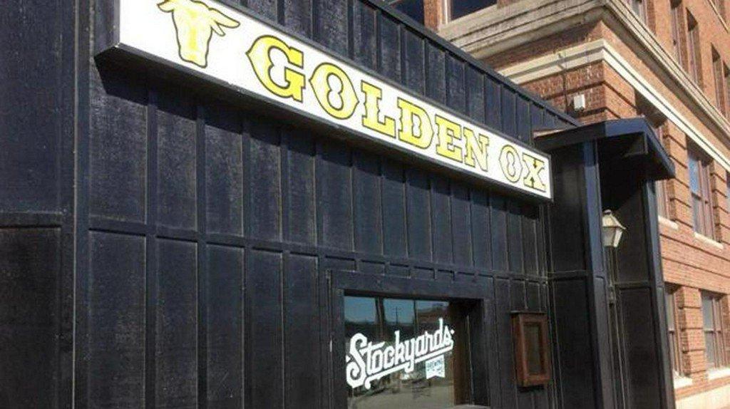 the golden ox kc