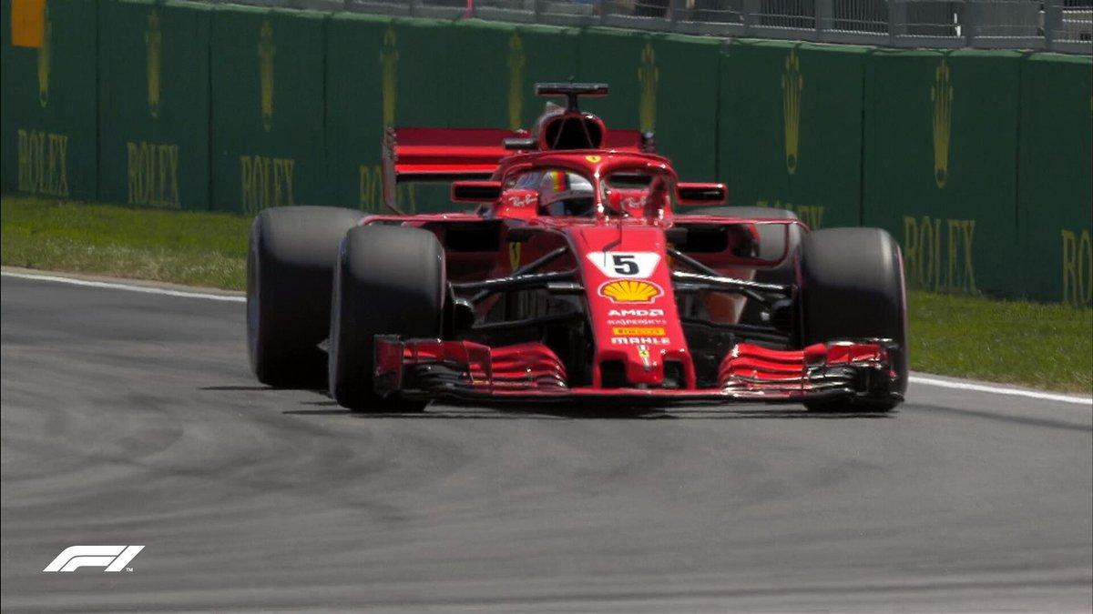Гран-при Канады останется в Формуле-1