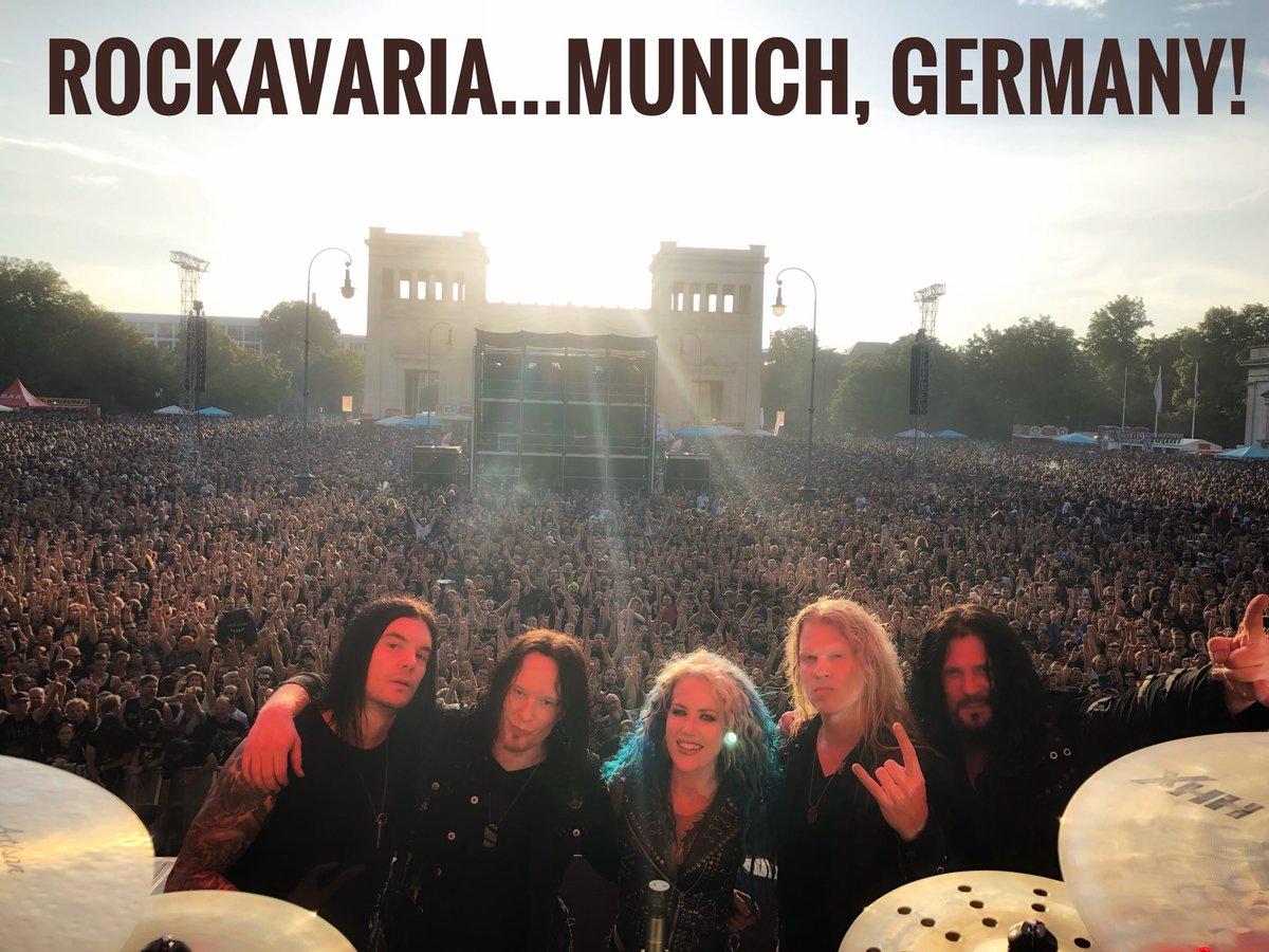 Rockavaria Live Stream