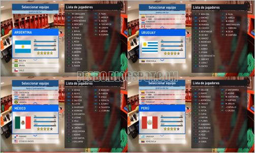 Patch File for Pes 16