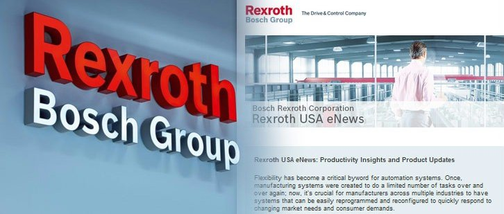 Bosch Rexroth Corp on Twitter: