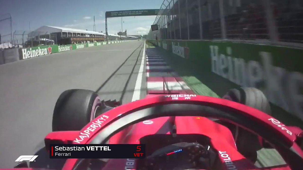 Formula 1, Verstappen domina le prove libere di Montreal: il resoconto