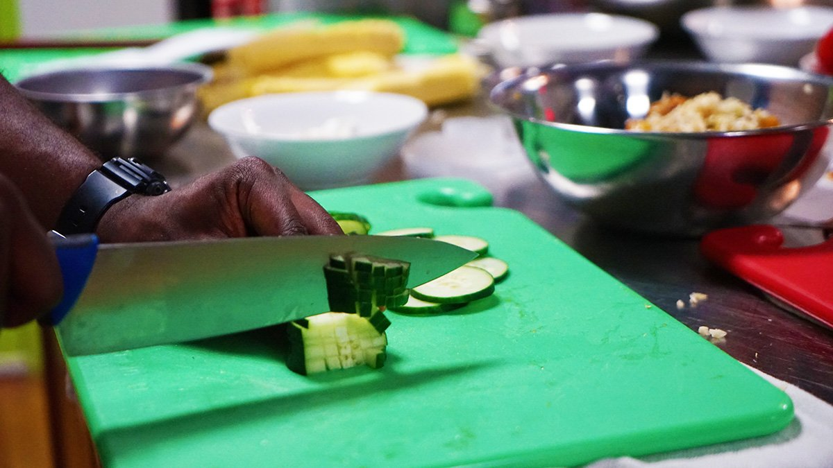Don't miss our next Brooklyn Daddy Iron Chef class this Tuesday (6/12) in #BedStuy. Register: https://t.co/PzMXoO49mh