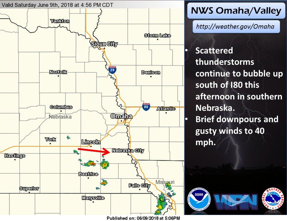 NWS Omaha on Twitter: