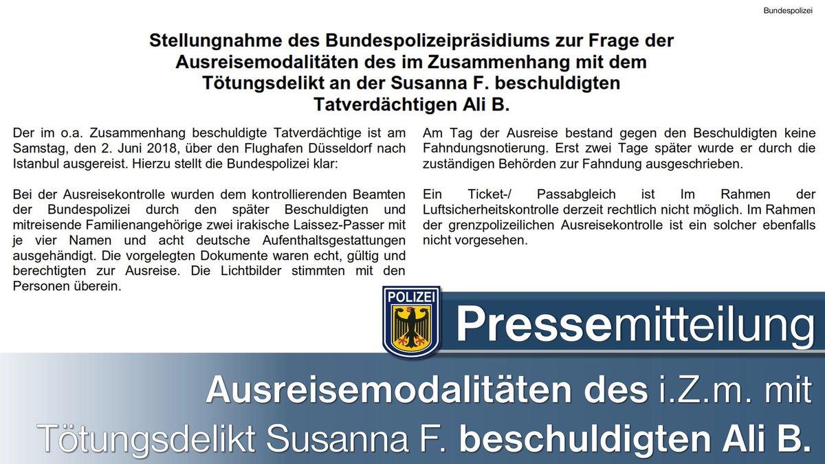 Bundesministerium des Innern, für Bau und Heimat on Twitter: \