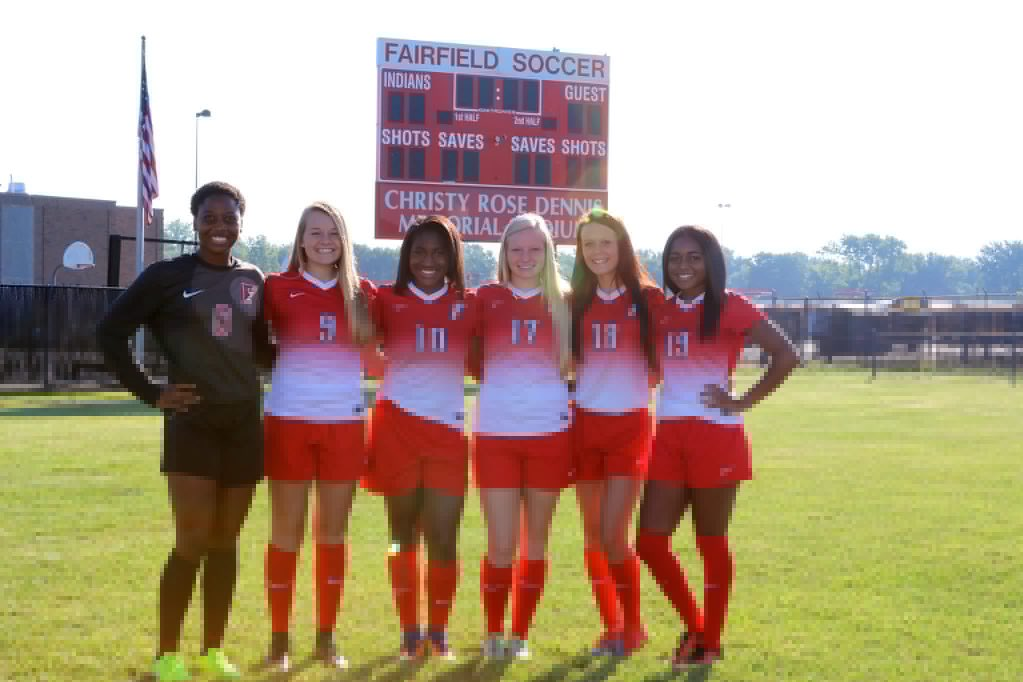 fairfield soccer on twitter congratulations to our senior grads