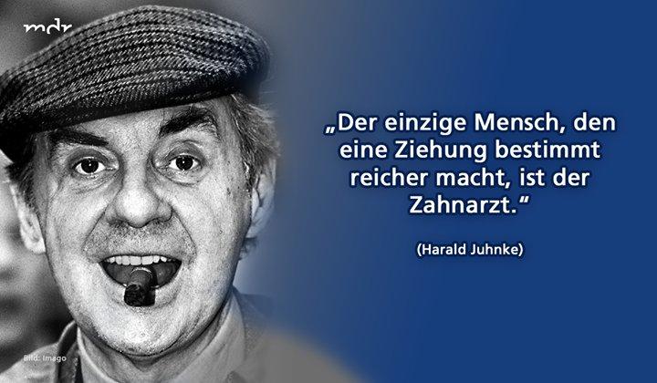 Harald Juhnke Spruch