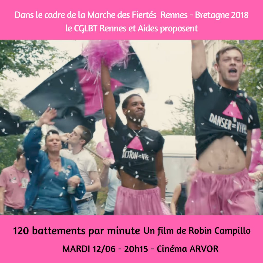 Rencontres gays rennes