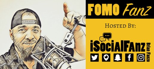 These creators do a top-notch job of creating episodic content --  @iSocialFanz weekly #FOMOFanz podcast @iRossBrand daily @LivestreamUni Alexa flash briefing @demianross Road to 300 on Instagram @jencoleICT @SocialJewelsICT Midweek (ish) Talk on FB Live  #ContentWritingChat <br>http://pic.twitter.com/hmKlN2yY8J