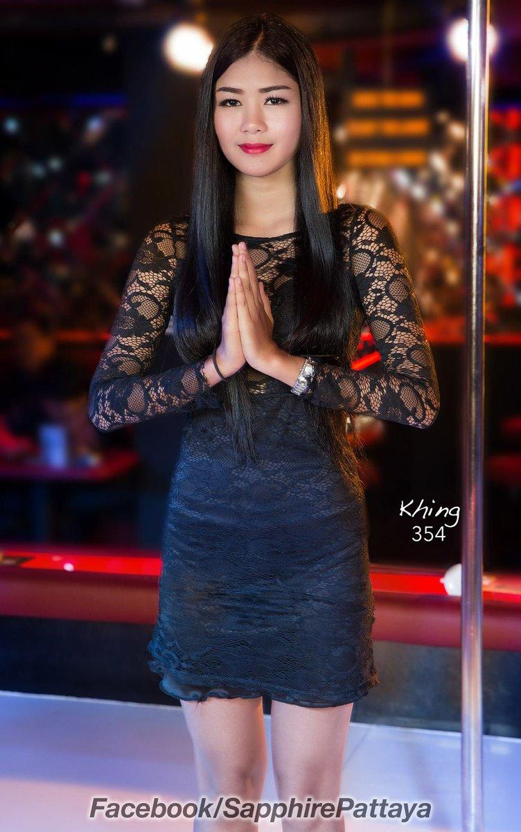 Thailand girl facebook