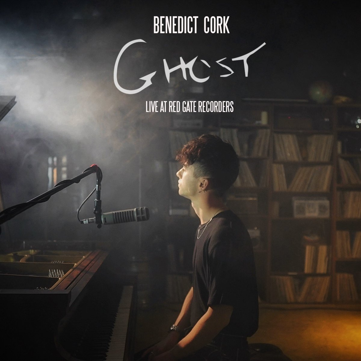 BENEDICT CORK RELEASES DEBUT SINGLE 'GHOST' ile ilgili görsel sonucu