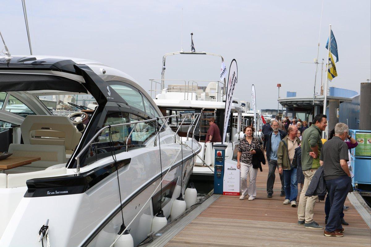 Ancasta Boat Sales on Twitter: