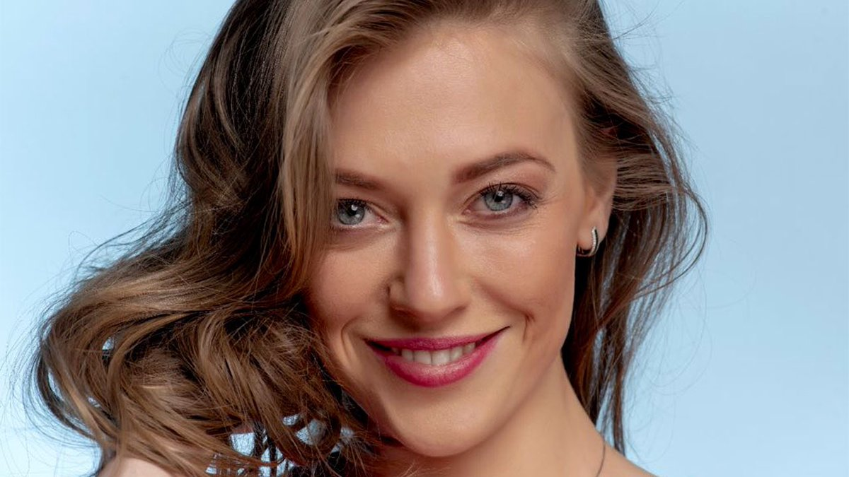 Alexandra Nikiforova now