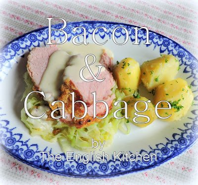 Please RT! #recipes #food Boiled Bacon & Cabbage with a Mustard Sauce https://t.co/wmcgymkInR https://t.co/TzyrKNpgk0