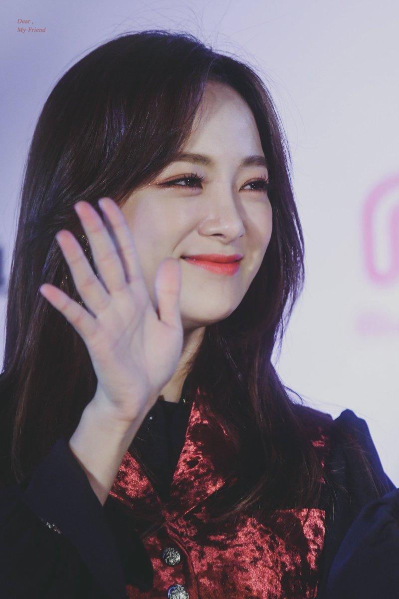 RT @Dear_MyFriend9: 180413 KCON #구구단 #gugudan #김세정 #세정 #kimsejeong https://t.co/rRbLFMH69E