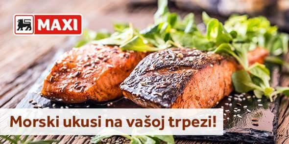 Koji je vaš način pripremanja lososa? Pogledajte kako ga mi pripremamo i pronađite inspiraciju za nedeljni ručak na našem sajtu https://t.co/kRBivmPLLN https://t.co/WwGMH5sRmu