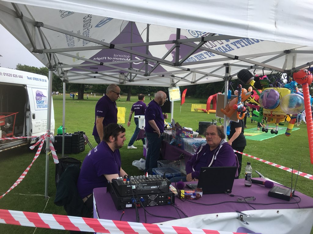 test Twitter Media - The team down at Pinkie playing fields for the SFA McDonalds Community Sports day! Why not come along! https://t.co/JNrxEUsJRn