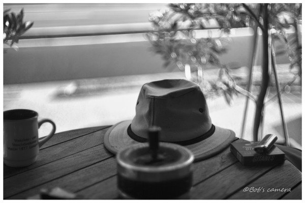 [hat]  LEICA M MONOCHROM(Typ246)  Angenieux 50mm f1.8 Type S1 (L) Coated