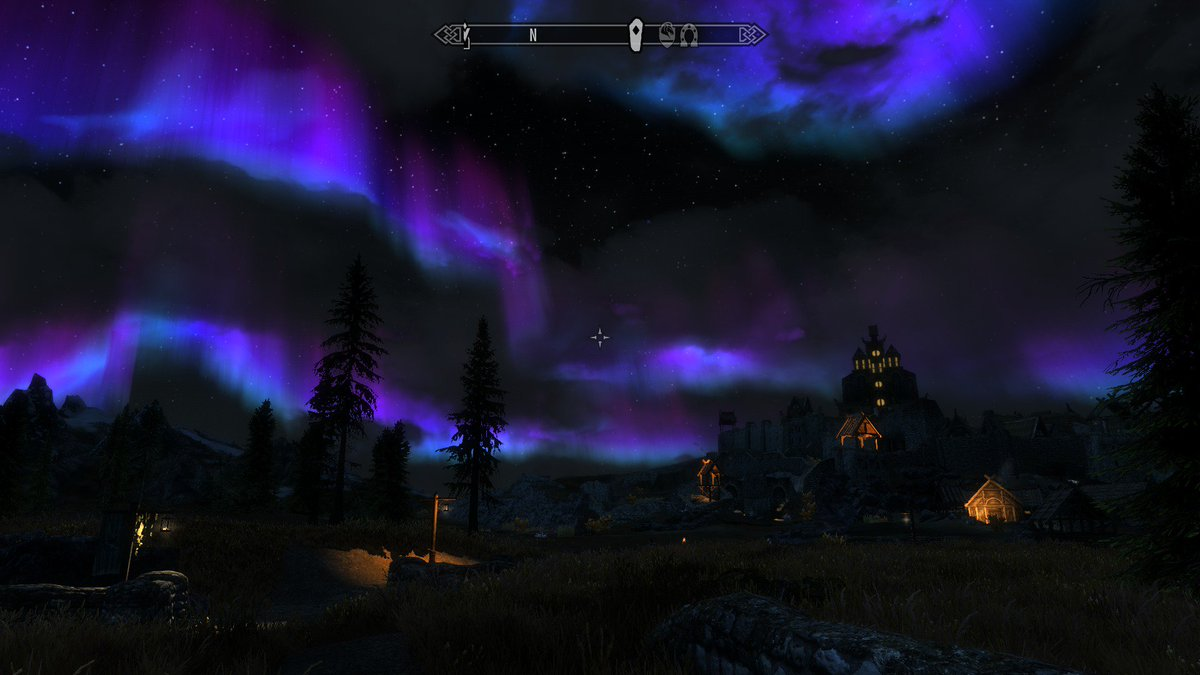 Otters bust skyrim marriage