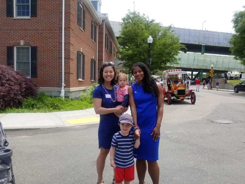 bunker hill day parade 2020