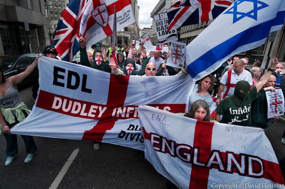 edl zionism